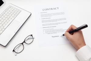 Advocaat contracten en algemene voorwaarden - Schenkeveld Advocaten