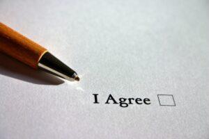 Tips voor het opstellen van een licentieovereenkomst